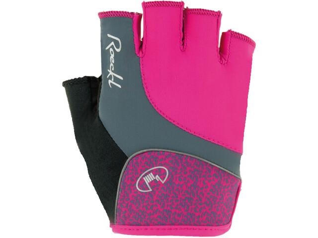 Roeckl Dana Gloves Dam pink